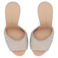 ISIDORA - Pink - Sandals