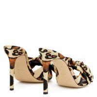 HANNA - Multicolor - Sandals