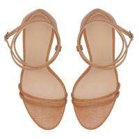 CATIA - Beige - Sandales