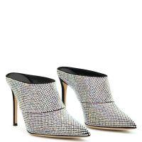 MIRANDA - Black - Sandals