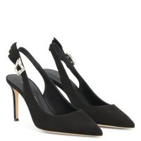 SAMIA - Black - Pumps