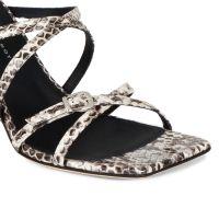 VANILLA SOFT PUNK - Multicolor - Sandals