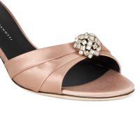 SPHERA - Pink - Sandals
