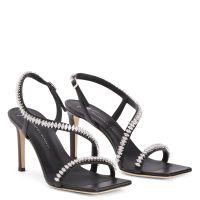SWAMI - Black - Sandals