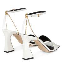 ERHOS - Black - Sandals