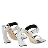 MUSA - Silver - Sandals