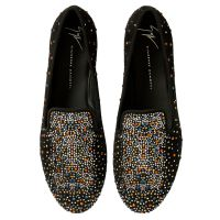 DALILA SPECIAL - Black - Loafers