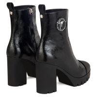 ECLIPSIS - Black - Boots