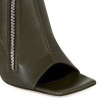 CIRCE - Green - Boots