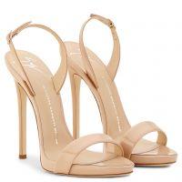 SOPHIE - Pink - Sandals