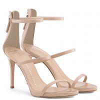 HARMONY 90 - Pink - Sandals