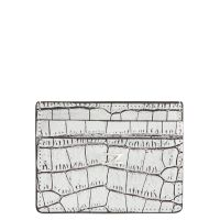MIKI - Silver - Wallets