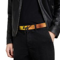 GIUSEPPE - Multicolor - Belts