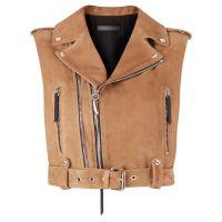 AMELIA - Beige - Jackets