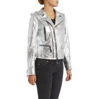 ZIGGY - Silver - Jackets