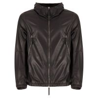 IRWIN - Black - Jackets