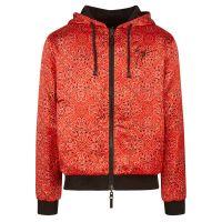 ELMER - Red - Jackets