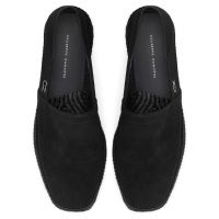 THOMAS - Black - Espadrilles