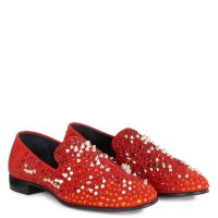 IGNIS - Red - Loafers
