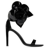 SIUXSIE - Black - Sandals