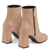 SVEVA - Pink - Boots