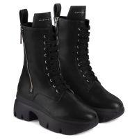 APOCALYPSE - Black - Boots