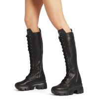 APOCALYPSE EXTRA - Black - Boots