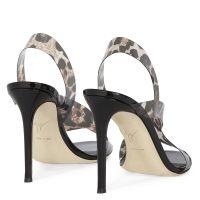 LILAS LEO - Multicolor - Sandals