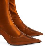 AMETISTA - Nero - Stivali