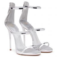HARMONY - Silver - Sandals