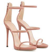 HARMONY - Pink - Sandals