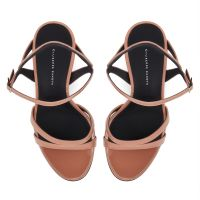LEYNA - Pink - Sandals