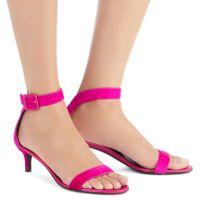 NEYLA 50 - Fuxia - Sandals
