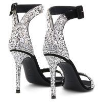 NEYLA CRYSTAL - Sandals
