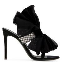 AMABEL BOW - Sandals