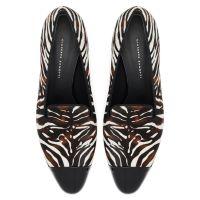 ELLABY - Multicolor - Loafers