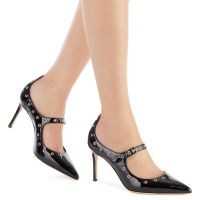 ALYSON CUT - Pumps