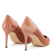 ADELA - Pink - Pumps