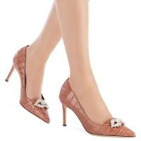 MANDY - Pink - Pumps