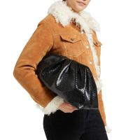 TOMATO - BLack - Handbags