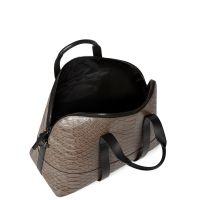 LUCKY - Grey - Handbags