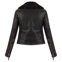 SHELBY - Black - Jackets
