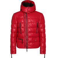 MR JUPITER - Red - Jackets