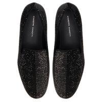 LEWIS BICOLOR - BLack - Loafers