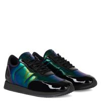 JIMI RUNNING - Multicolore - Sneakers basses
