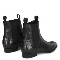 ENFIELD - Black - Boots