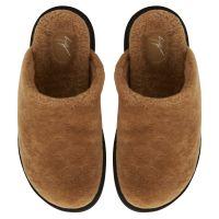 WYNTER - Beige - Loafers