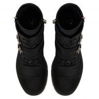 TRIUMPH G - Black - Boots