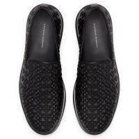 CLEM STUDS - Loafers