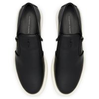 DAWSON - Black - Loafers